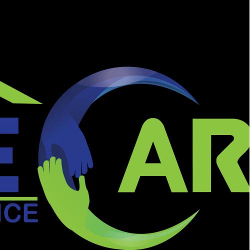 design logo home care