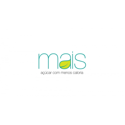 Mais (More) • Sugar less calories