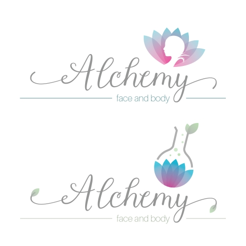 Alchemy Skin Care Concept