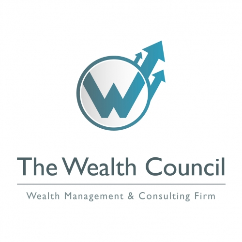 The Wealth Council Logo Concept