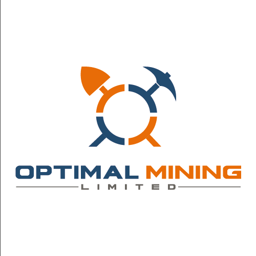 Logo Designs for Mining company and simple color and