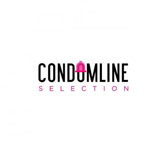 Condom Logo Design