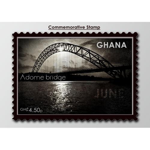 commemorative postage stamp