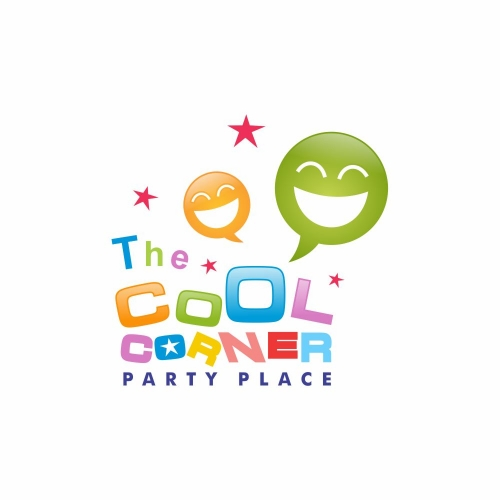 the cool corner logo