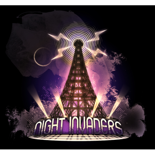 Night Invaders