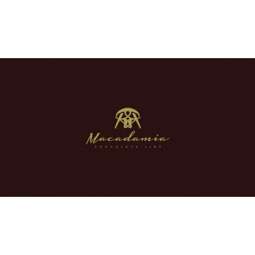 Macadamia // Logo Design