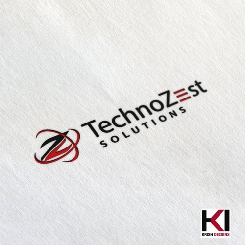 Technozest llc logo