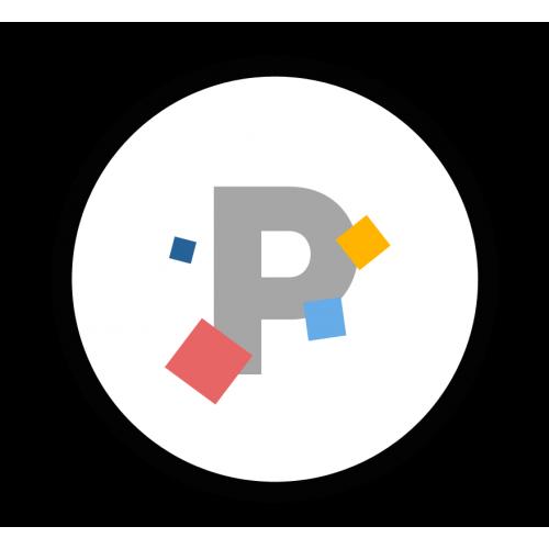 Pixiepot Designs (Personal Logo)