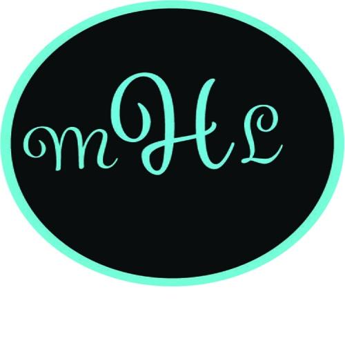 monogram design