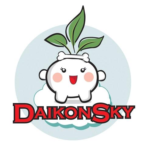 DaikonSky