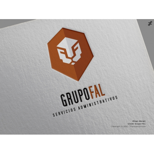 Grupo FAL - Corporate Identity / Branding / Redesign