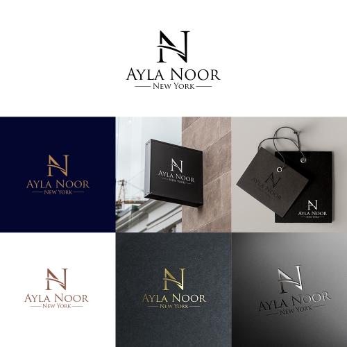 ayla noor logo design contests