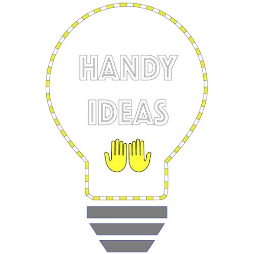 Handy Ideas Logo