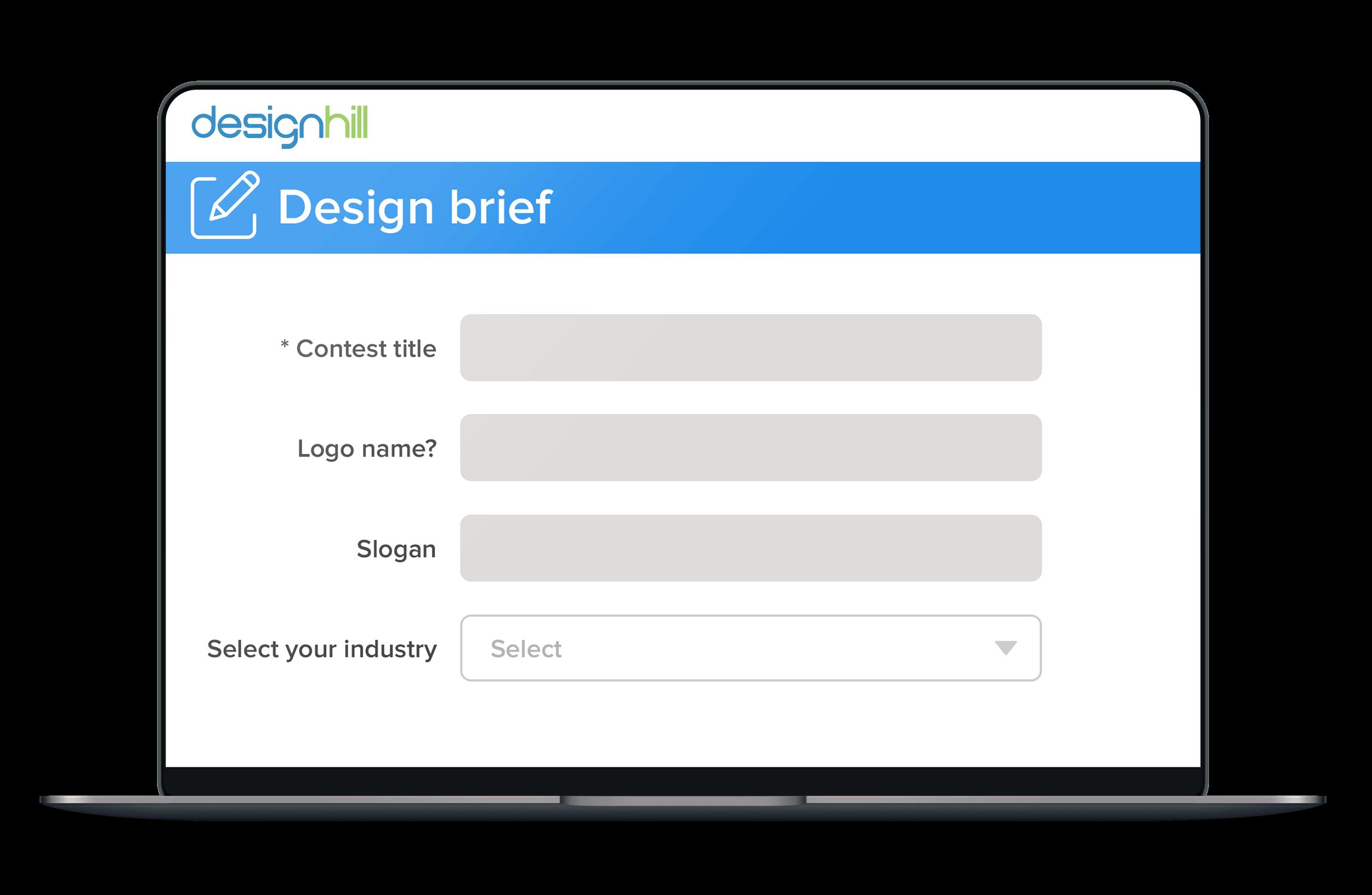 Need a Design? Launch a Design Contest Now - Designhill