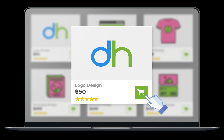 Hire Designer Online For All Design Needs - Designhill