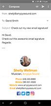 online signature generates