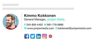 create email signature online