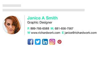best online email signature