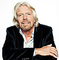 example sir richard branson is a great example of opportunist entrepreneur he is a self promoter who stops at nothing to grab eyeballs to his business