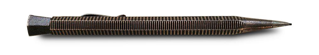 old pencil