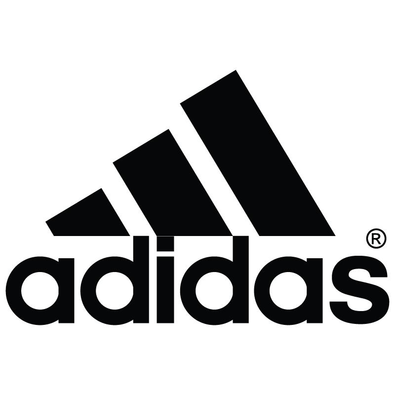 adidas logo history