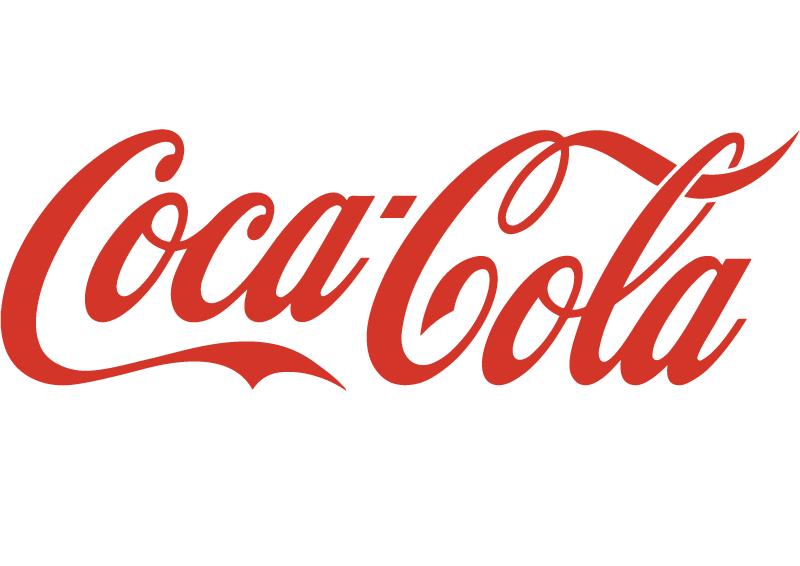 Coca cola logo history
