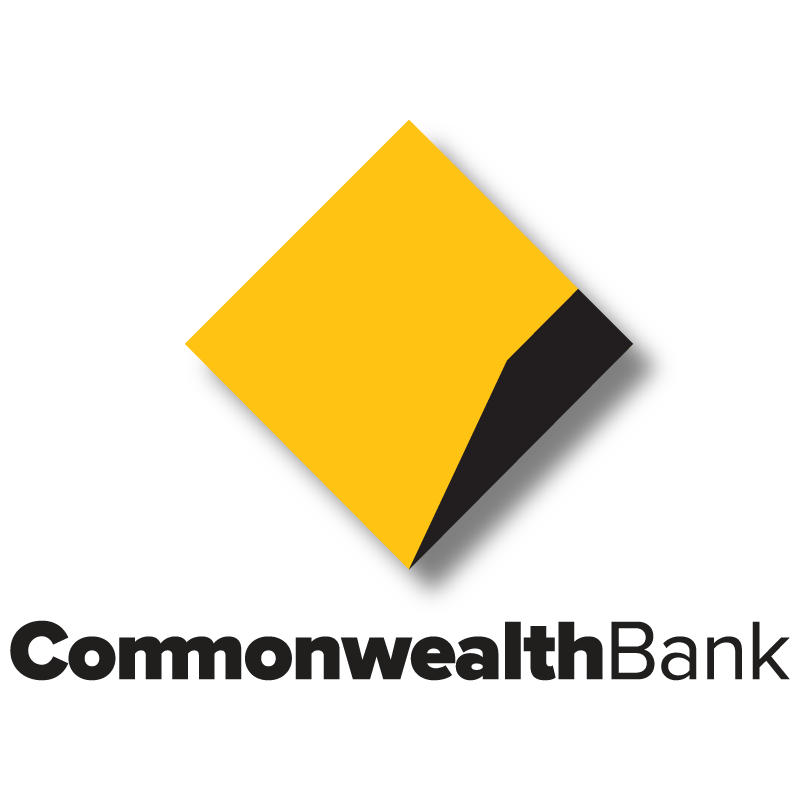 Commonwealth Bank logo history