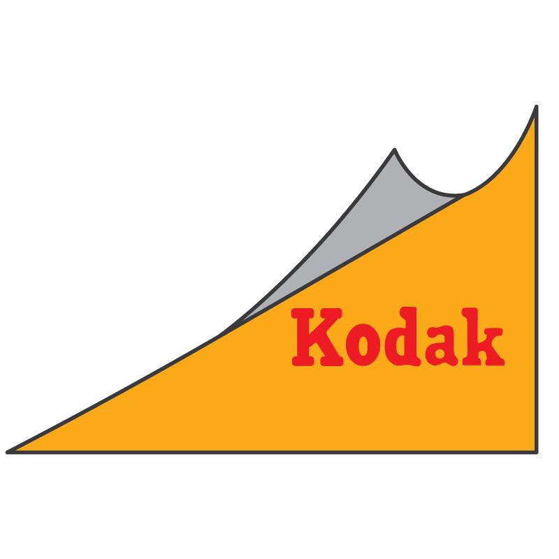Kodak history