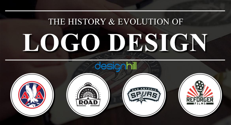 DH History of Logo Design