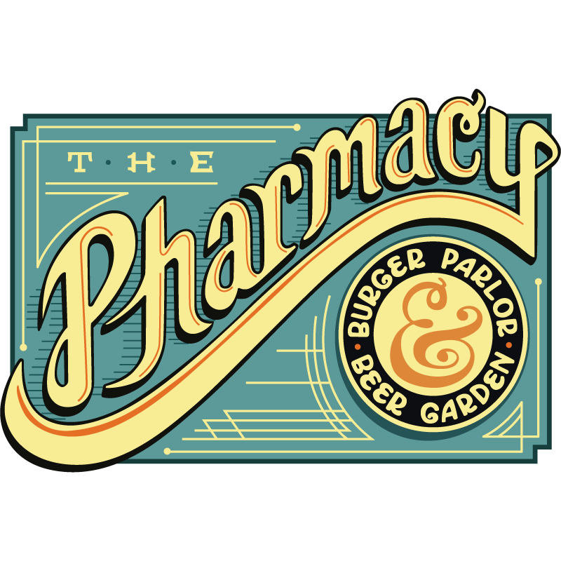 pharmacy logo designing
