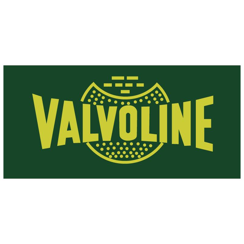 Volvoline logo history