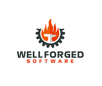 Well Forged Software history