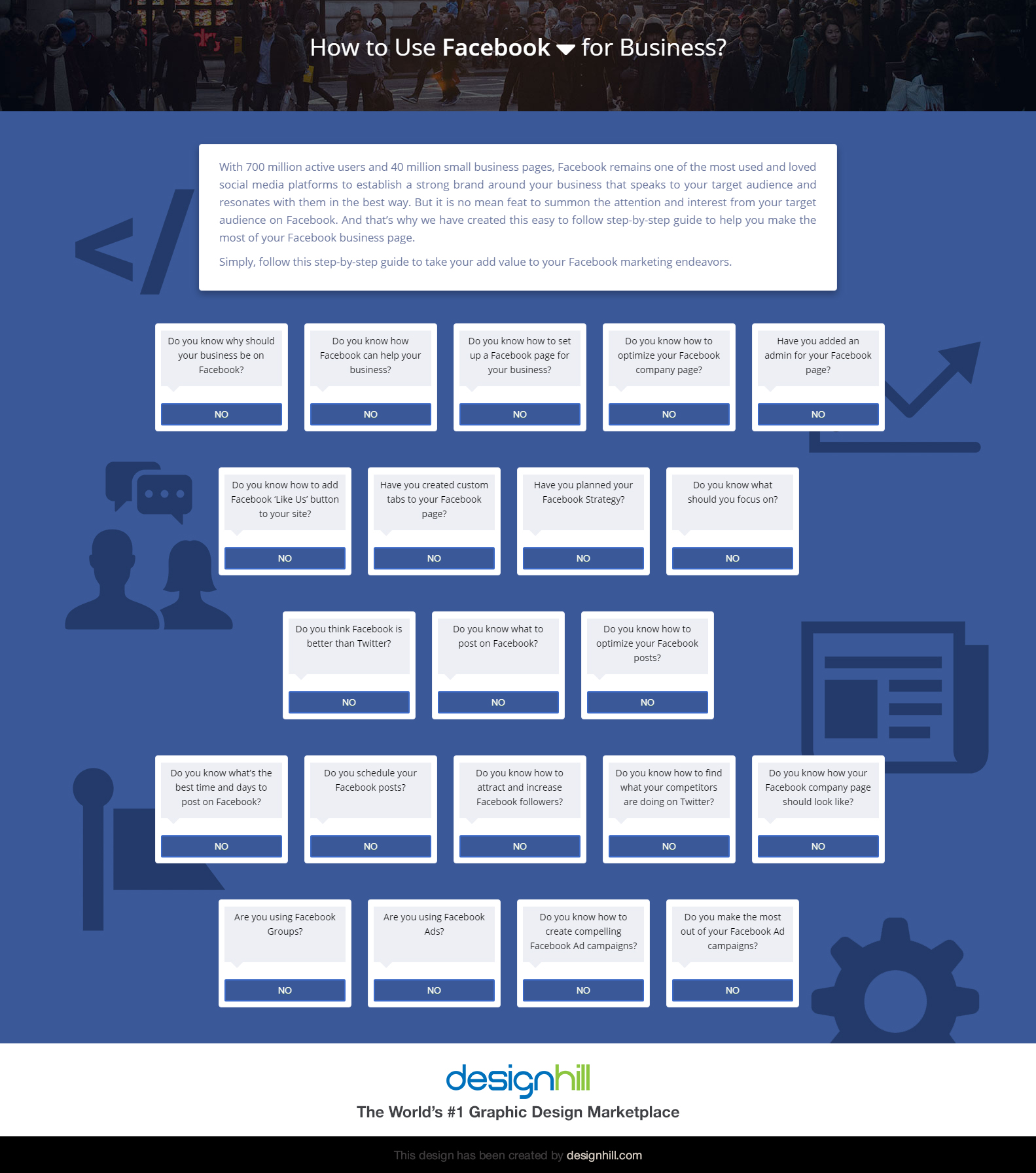 Facebook For Business