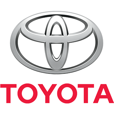 Famous company logos with hidden meanings messages designhill famous logos apple company logos toyota voltagebd Gallery