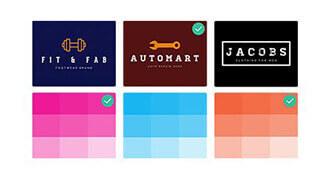 Generate Logos