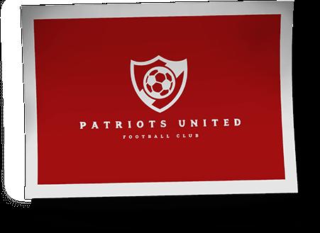 Football logo generator