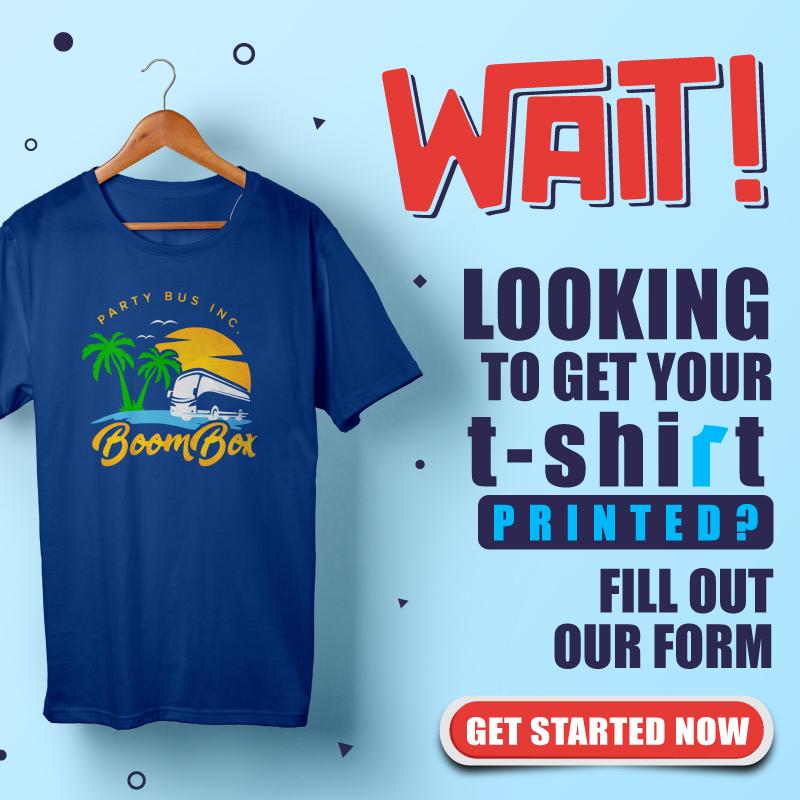 d077cea182 Get Professional T Shirts Design Online   Designhill
