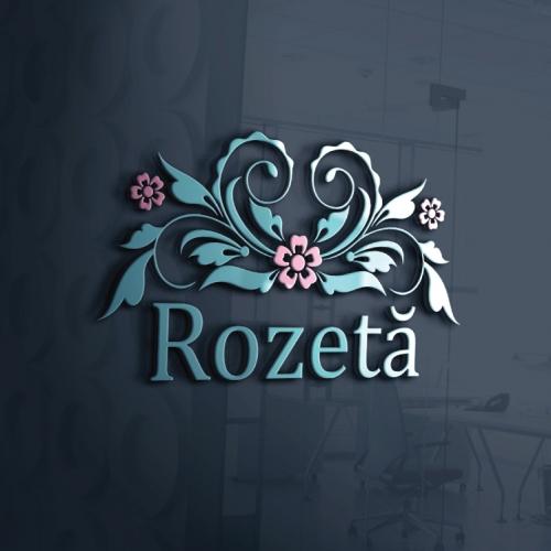 Flower Company Logo