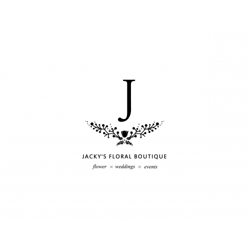 Floral Boutique Logo