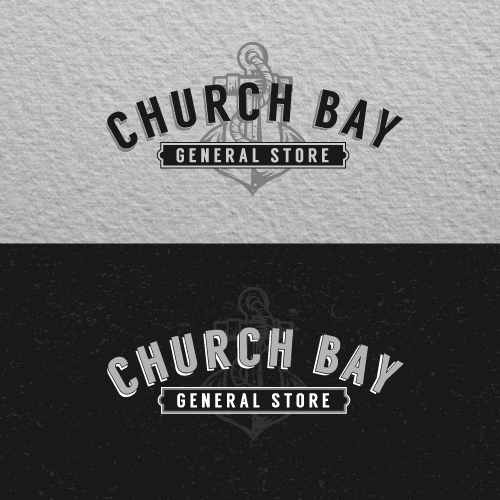 General Retail Store Logo