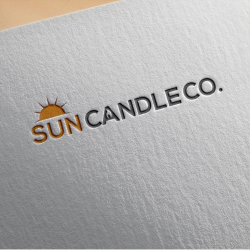 Candle Retailer Logo