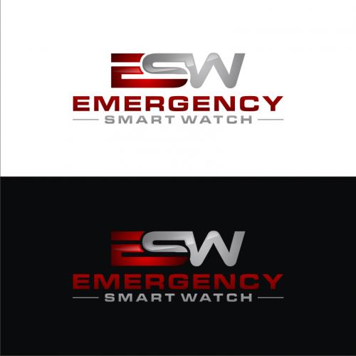 security smart watch logo