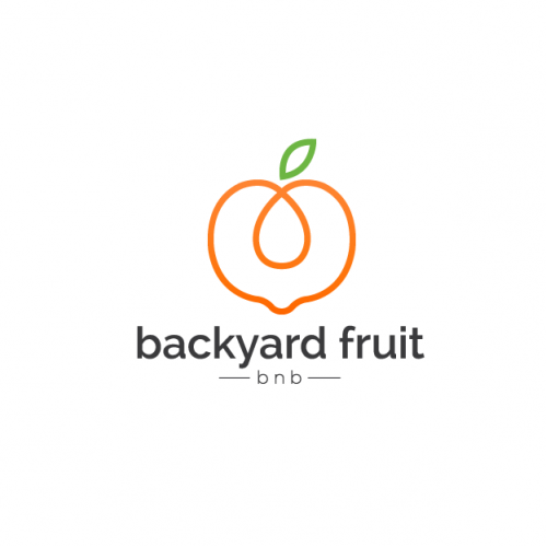 Environmental Fruit Logo
