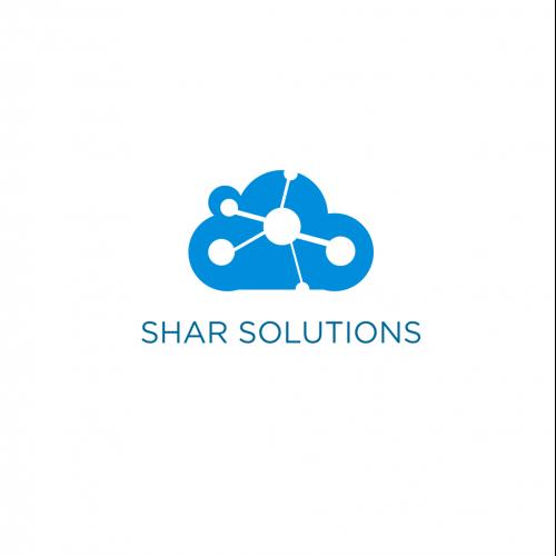 Cloud computing company logo