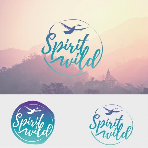 Spa & Salon logos