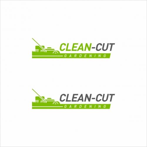 landscaping / gardening logo