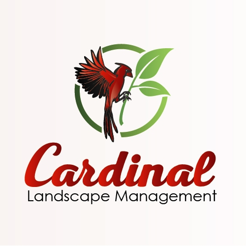 landscaping management logo