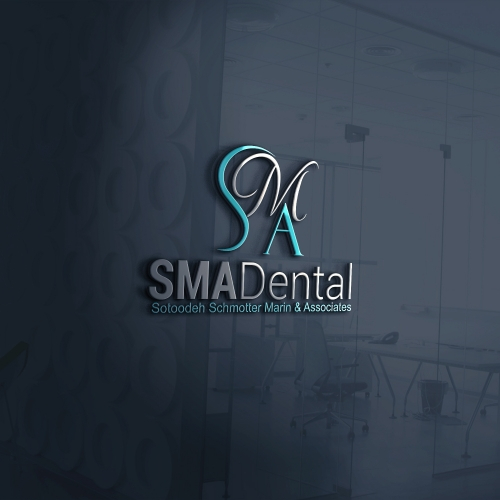 Dental Logo Designs