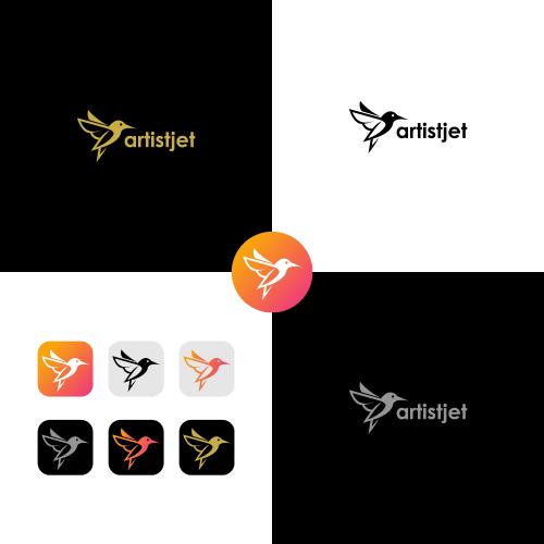 Artist Logos