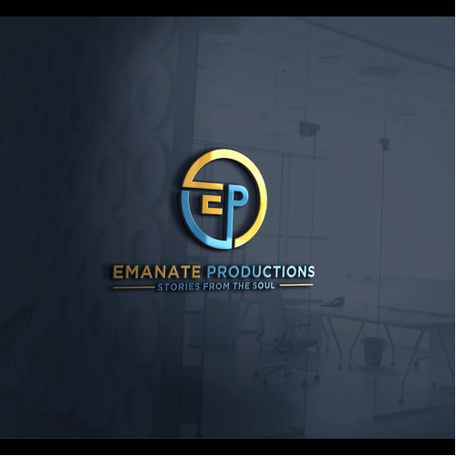 Emanate Productions Entertainment Logos